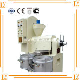 Cold and Hot Amphibious Screw Oil Press Machine