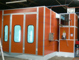 4X4 Spray Booth Wld8200