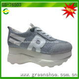 China Industial Fitness Women Height Increasing Shoes