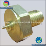 CNC Lathe Parts for High Strength Wheel Hub Bolt (BR17012)