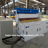 Automatic Wire Feeding Wire Mesh Welding Machine