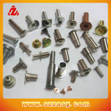 Aluminum Solid Rivets