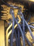 Good Working Condition Used Excavator Komatsu PC 210-8