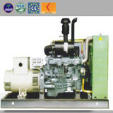Ce Approved Lvhuan Power Large Power Biomass Gas Generator