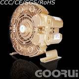 1.5HP Regenerative Ring Blower for SPA Jacuzzi