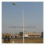 Factory Price 5m Streetlight Steel Pole