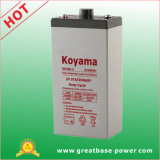 2V Industrial Battery -2V200ah for Communication System
