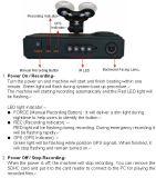 GPS Car Video Recorder