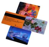 Wholsales Large High Quality 3D Effect VIP Card