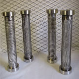 2015 New Design High Quality Perforated Metal Filter