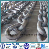 CCS/ABS Approved Offshore Mooring Anchor Chain