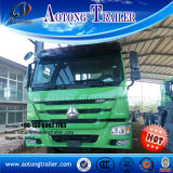 Sinotruk HOWO A7 6X4 371-420HP Truck Tractor Head for Sale