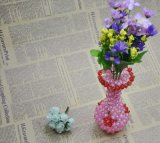 The Vase of Flower for Decoration