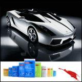Hot Sale Auto Refinish 1k Super Fine Silver Powder Paint