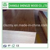 Wood Grain Melamine Faced 18mm MDF