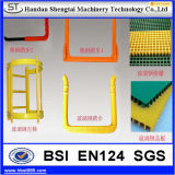 Plastic Coating Cast Iron Manhole Step