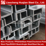 Hot Rolled Channel Steel with Construction Use