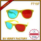 F7197 Custom Sunglasses 3D Glasses Sunglass Customer Logo