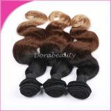 Wholesale Virgin Muti-Color, Tone Color Human Hair