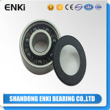 Single and Double Row Deep Groove Ball Rolling Bearing (6001 6002 6003 6004 6005 6006)