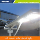 All in One Solar Street Light LED Street Lamp