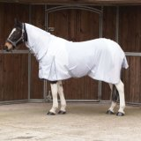 Requisite Mesh Combo Fly Sheet Breathable Horse Rug