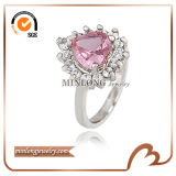 Copper Alloy Ring (JZ-1345)