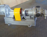 High Viscosity Oil Gear Pump