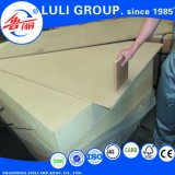 Cheaper Price Raw MDF Board From Luli Group
