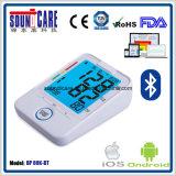 Digital Wireless Arm Blood Pressure Monitor (BP 80K-BT) with Backlit
