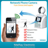 China Good Home Security System WiFi Alarm IP Network Camera ...
