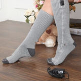 Electric Li-on Battery Powered Heated Socks