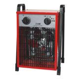 Floor-Standing Portable Industrial Fan Heater/Outdoor Heater