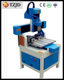 Mini CNC Router for Wood Metal Jade Steel
