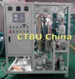 Multi-Stage Filtration System Polluted Insulating Oil Treatment Plant Equipped Regenerator