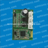 2*3W Bluetooth Wireless Stereo Power Amplifier Board