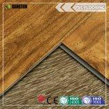 Micro Bevel Fibreglass PVC Flooring (PVC flooring)