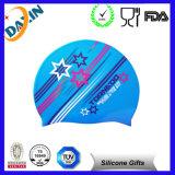 Ultra Premium Silicone Swim Cap for Men