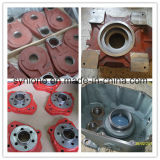 OEM Drawing Size Sand Casting Grey Iron Gearbox Casing