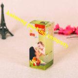 Luxury Design Printed PP Plastic Baby Shampoo Packing