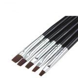 Professional Salon UV Gel Acrylic Nail Art Brush