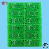 SMD LED PCB Board, Green LED PCB Assembly 11617