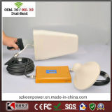 High Power GSM 3G Repeater Dual Band 900 2100 GSM Signal Booster