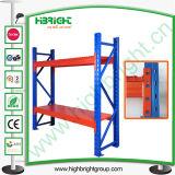 Long Span Heavy Duty Warehouse Storage Racking System