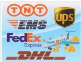 Courier Express Service From China to Worldwide