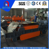 Rcdf Oil-Cooling Self-Cleaning Electromagnetic Separator for Belt Conveyor