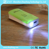 Picnic Outdoor Sports Travel Necessary 5200mAh Power Bank (ZYF8014)