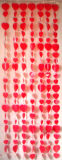Plastic PVC Door Curtain 90X180cm