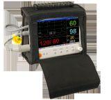"7"" TFT True Color Display Patient Monitor"