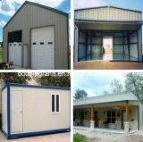 Pre Engineered/Engineering Steel Structure